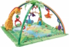 Babygym Mattel Fisher-Price K4562 Rainforest Erlebnisdecke