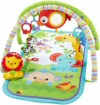 fisher price babygym rainforest 2