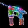 German Trendseller LED Seifenblasen Pistole