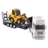 RC ferngesteuerter XXL Truck + Bagger