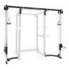 CAPITAL SPORTS Kabelzug mit 100 kg Maximalgewicht und Power Rack Erweiterungsmöglichkeit