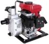 T.I.P. Benzinmotorpumpe Wasserpumpe Gartenpumpe LTP 40