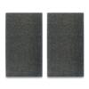 Zeller 26255 Herdabdeckplatte im Granit Look