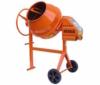 ATIKA Zementmischer mit 600 Watt Motor