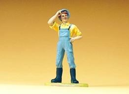 47101 Preiser Farmer
