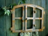 Antikas Eisenfenster