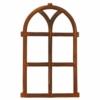 Aubaho Nostalgie Eisenfenster