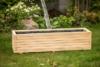 Larisa Blumentrog aus Holz