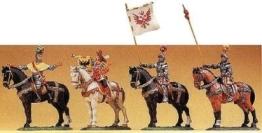 Elastolin Ritter Brigade