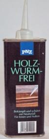 PNZ-Holzwurm Frei
