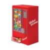 Global Gizmos Retro Style Süßigkeiten Automat