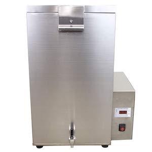 Brühautomat für Geflügel mit 70 Liter Tank